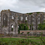 Auln Abbey is a Cistercian monastery in Wolonia, Belgium, located between Tuin and Landlees.