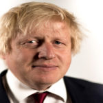 British Prime Minister Boris Johnson says he will not allow immigration to the UK without control
